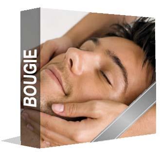 Massage «voyage à la bougie»