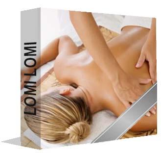 Massage «le lomi lomi»