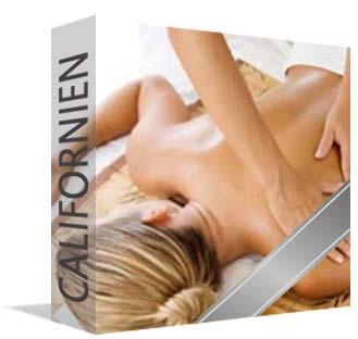 Massage «le Californien»