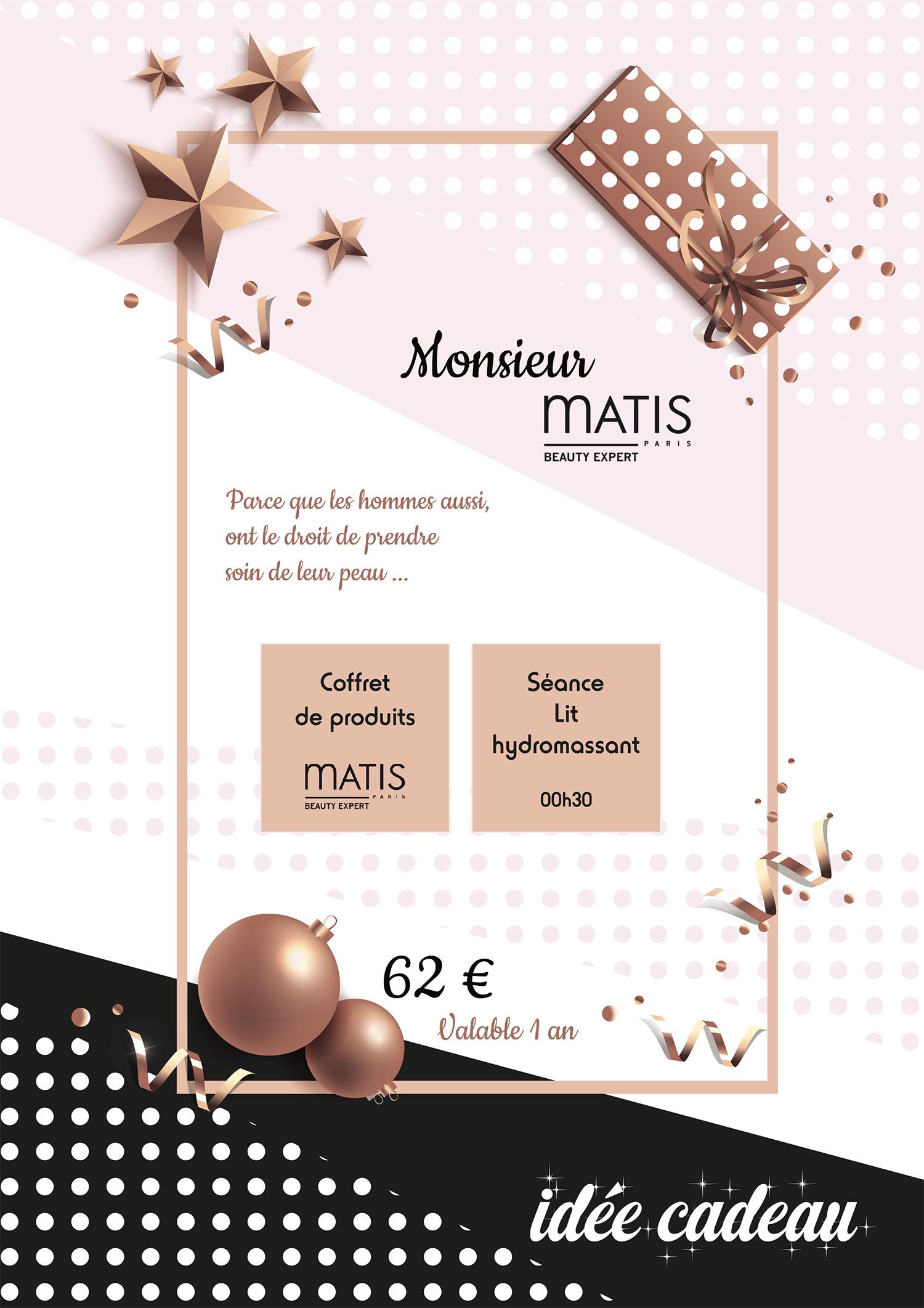 Monsieur MATIS